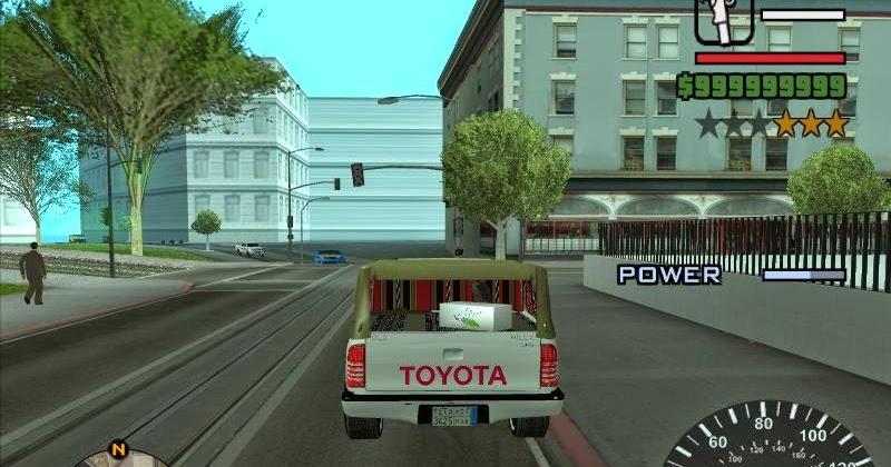 تحميل لعبة حرامي السيارات السعودي برابط واحد مباشر