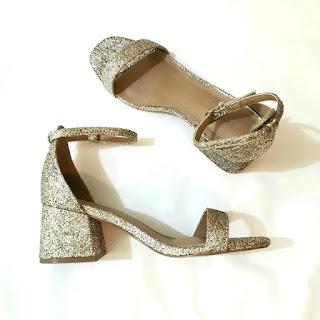 ASOS HONEYDEW Heeled Sandals