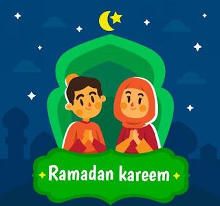 Bulan Ramadhan: Bulan Puasa Dan Beramal Untuk Orang Islam