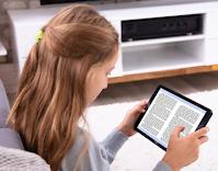 Pengertian E-book, Tujuan, Fungsi, Format, Kelebihan, dan Kekurangannya