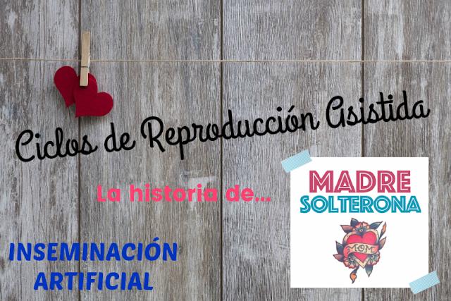 Ciclos de reproducción asistida: La historia de Madre Solterona