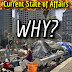 Current State of Affairs | Why?
