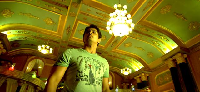 Aranmanai 2 2016 Full Tamil Movie 700Mb & 300mb Free Download