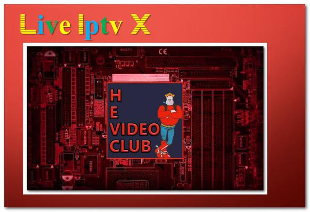 HEVC VideoClub addon