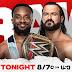 WWE Monday Night Raw 11.10.2021 | Vídeos + Resultados