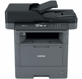 Brother MFC-L5850DW Driver Download For Mac, Windows, Linux