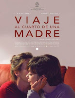 Viaje al Cuarto de mi Madre (2018)