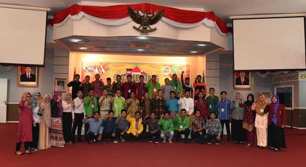 AMSA Gelar Gathering untuk Zona Sumatera