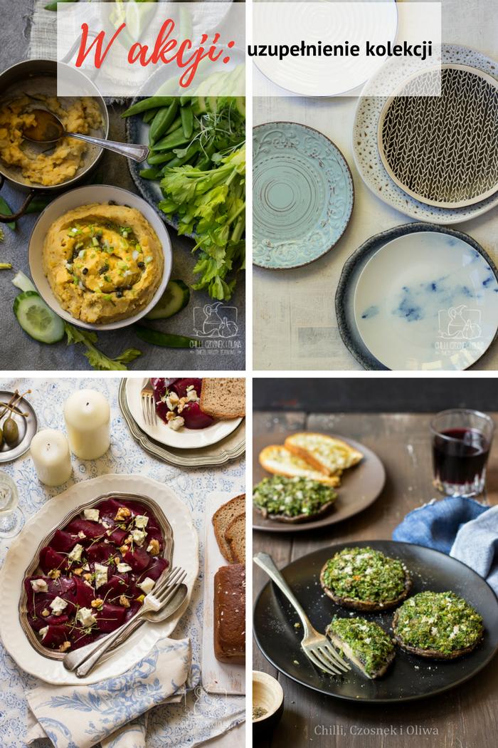 Kulisy fotografii kulinarnej: Jakie naczynia wybierać do zdjęć jedzenia?