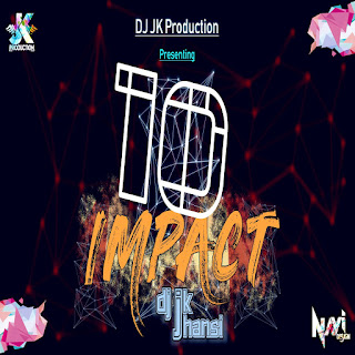 Impact Vol.10 - JK Production