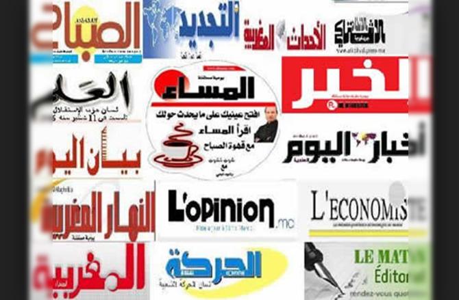 """""""صحافة تارودانت """": التكلفة الصحية التي يتحملها كل مغربي تصل إلى ما يقارب 90 دولارا سنويا مقارنة بدول الجوار !"""
