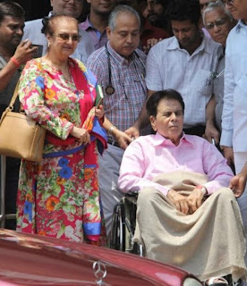 dilip-kumar-discharged-from-hospital