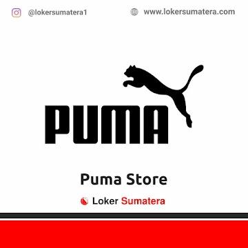 Lowongan Kerja Palembang: Puma Store Mei 2021