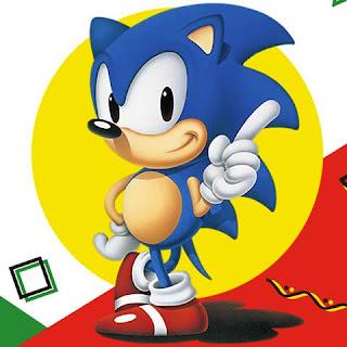 Sonic, il porcospino blu targato SEGA