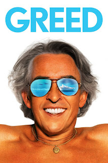 Greed 2019 English Download 720p WEBRip
