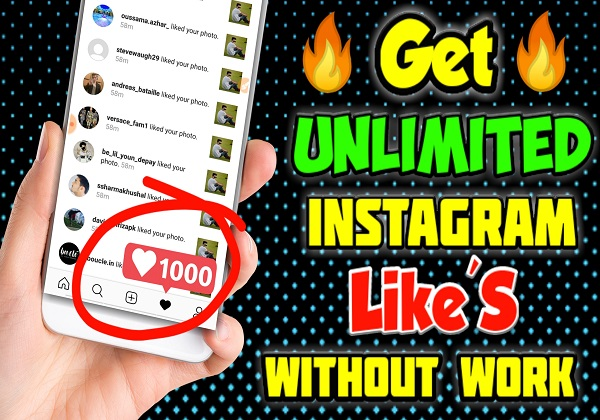 How To Get Likes On Instagram    How To Get More Likes On Instagram