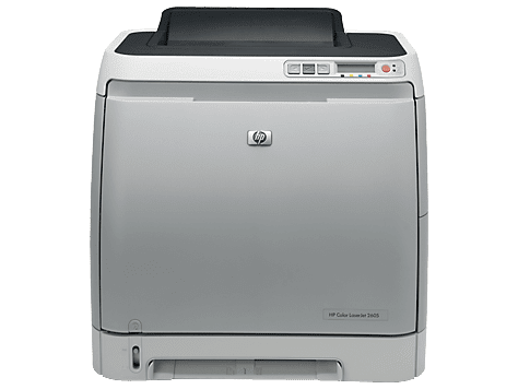 HP HP Color LaserJet 2600n Printer Drivers