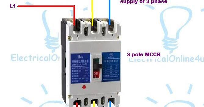 Mccb mcb wiring diagram somurich mccb mcb wiring diagram mccb mcb wiring diagramrhsvlcdesign asfbconference2016 Images