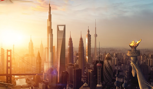 dubai packages 4 nights 5 days