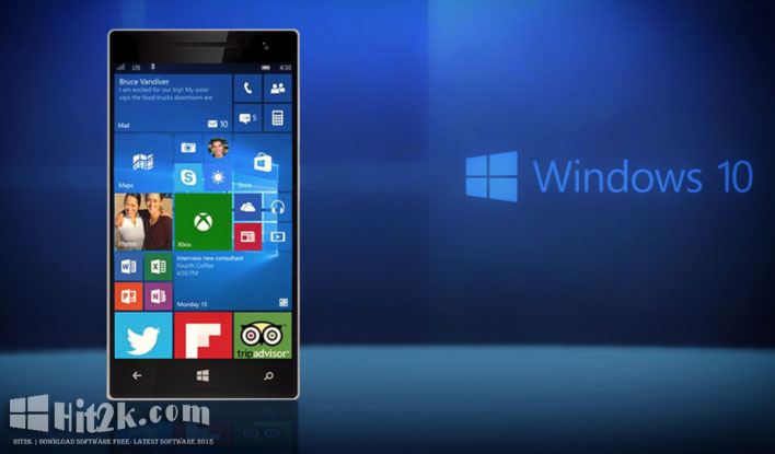 Microsoft Draws the Final Curtain on Windows 10 Mobile