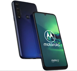 Moto G8 Plus Launch Today : Price And Specifications