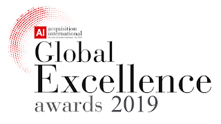 iZND Services - Global Excellence Awards 2019