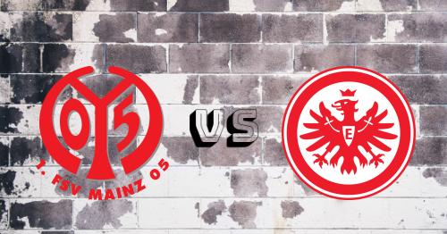 Mainz 05 Frankfurt