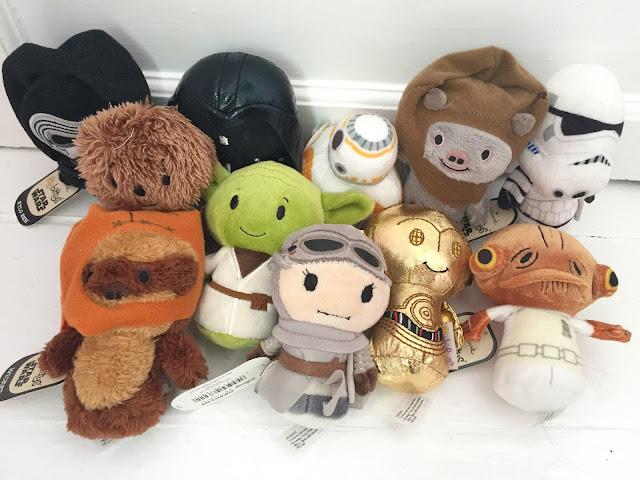 Star Wars Month