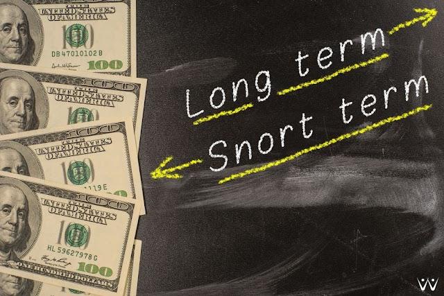 Investasi Jangka Panjang dan Pendek Menguntungkan Kah ???