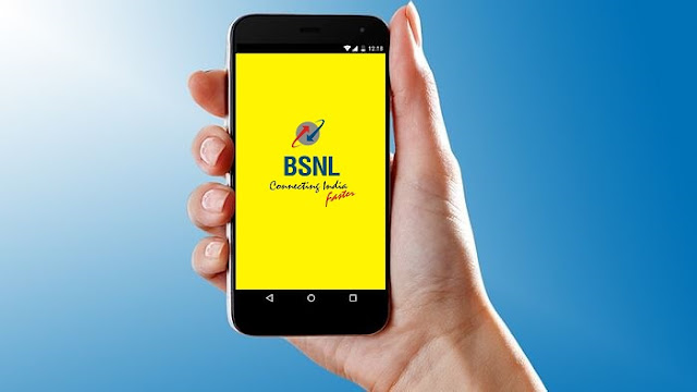 BSNL revises Prepaid Combo STV ₹18 with unlimited voice and video calls, unlimited data 1GB/Day and free SMS benefits