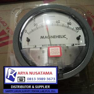 Jual Pengukur Tekanan Udara Magnehelic 0-100pa di Purbalingga