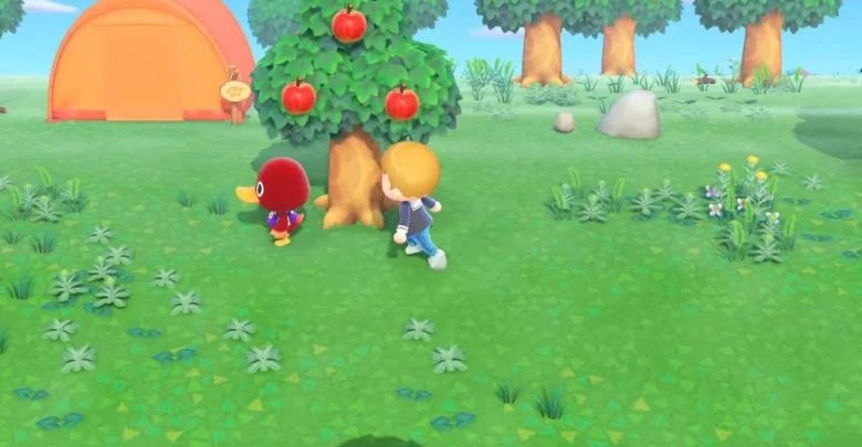 How to kick a neighbor off the island and recruit another in Animal Crossing: New Horizons
