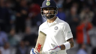 'He has to give himself time': Parthiv Patel on challenges for Virat Kohli in WTC final