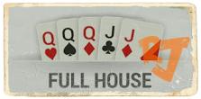 Full House IDN Poker