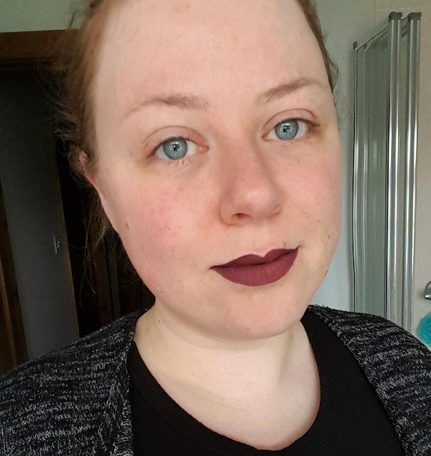 Sleek Matte Me Liquid Lipstick