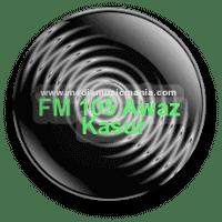 FM Radio Awaz 105 Kasur Music Free
