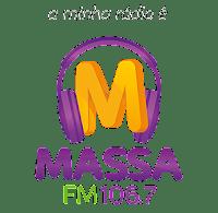 Rádio Massa FM 106,7 de Colatina ES