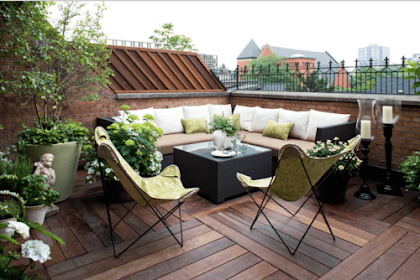Outdoor Deck Ideas for Better Backyard Entertaining