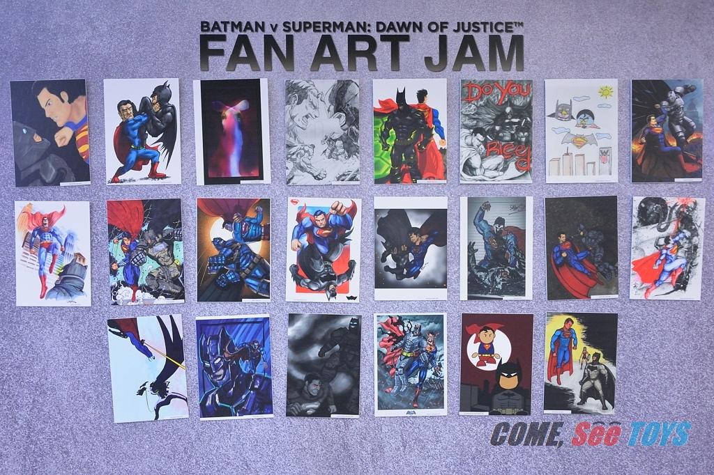 meet the artist jammer machine