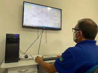 SAAE mantém monitoramento de poços durante 24h em Campo Maior