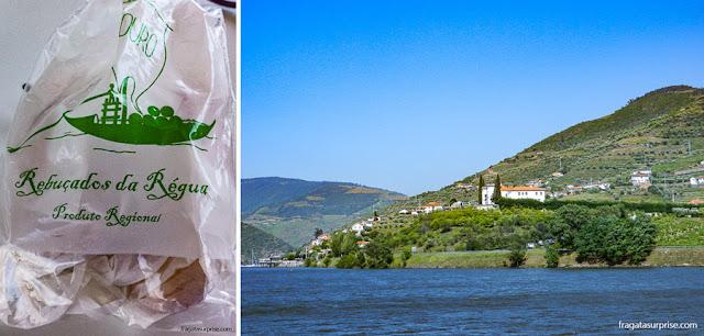 Rebuçados da Régua, doces típicos de Portugal