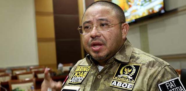 Syekh Ali Jaber Ditikam, Aboebakar Alhabsy: Aparat Jangan Anggap Enteng Masalah Dengan Sebut Pelaku Orang Gila