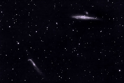 NGC463  (C32) i NGC4656