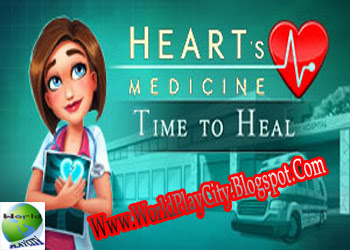 Heart's Medicine Time To Heal with crack free download full version