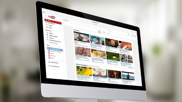 cara mengatasi youtube patah patah di pc