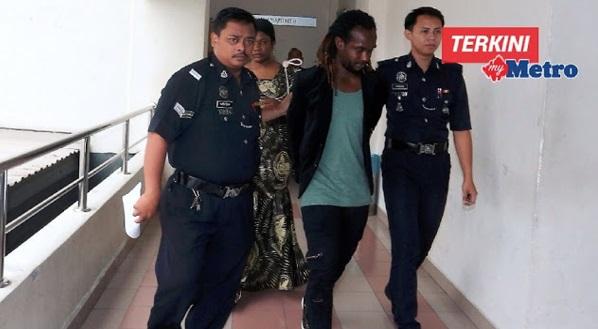 Penyerang Selangor, Forkey Doe Didenda RM6,000 Miliki BMW Klon