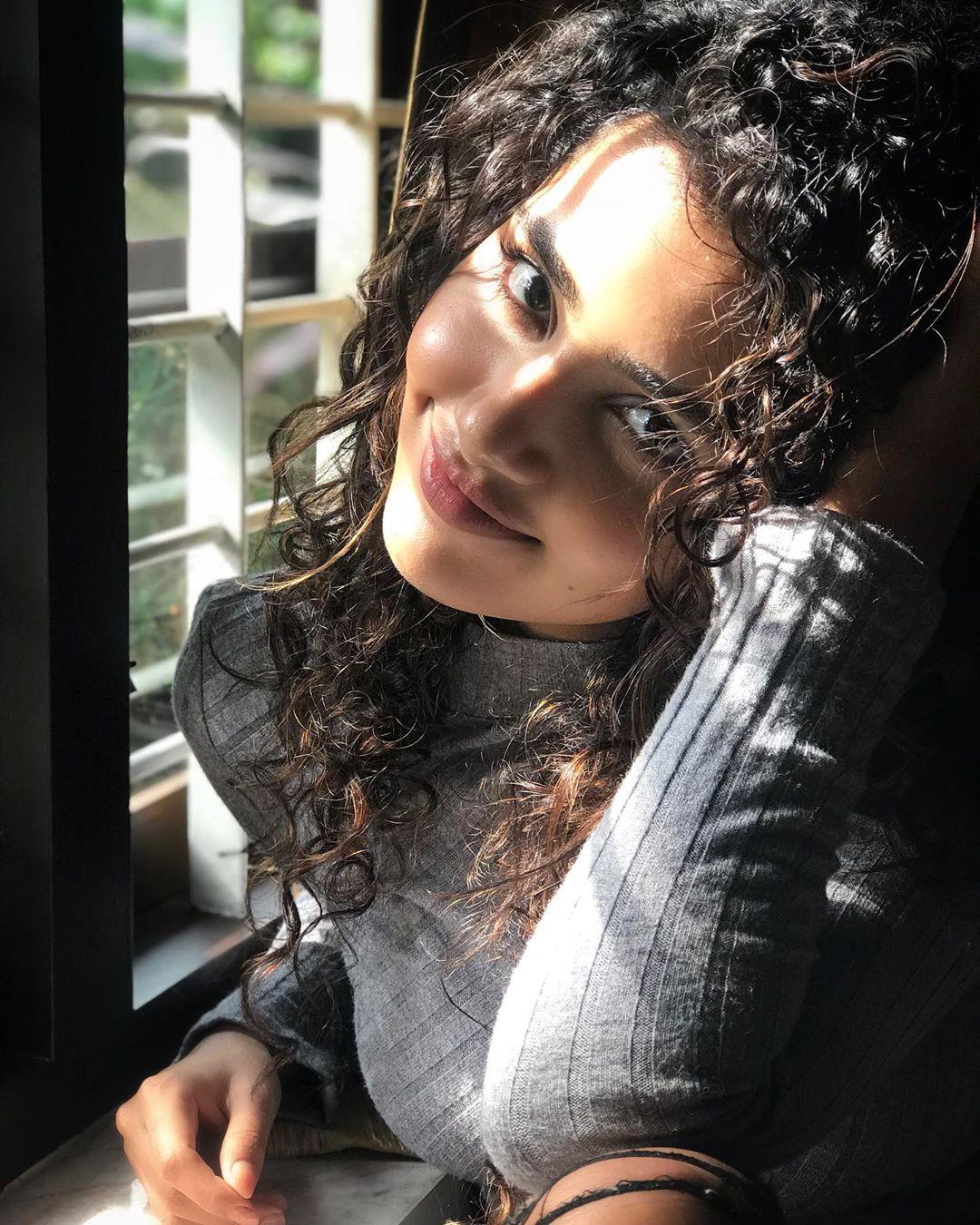 Anupama Parameswaran Recent Stills