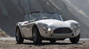Shelby 289 Cobra