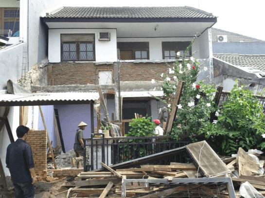 Cara Memilih Jasa Renovasi Bangunan Rumah Murah Berkualitas