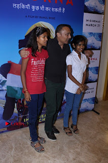 The Red Carpet Of The Special Screening Of Poorna  0022.JPG